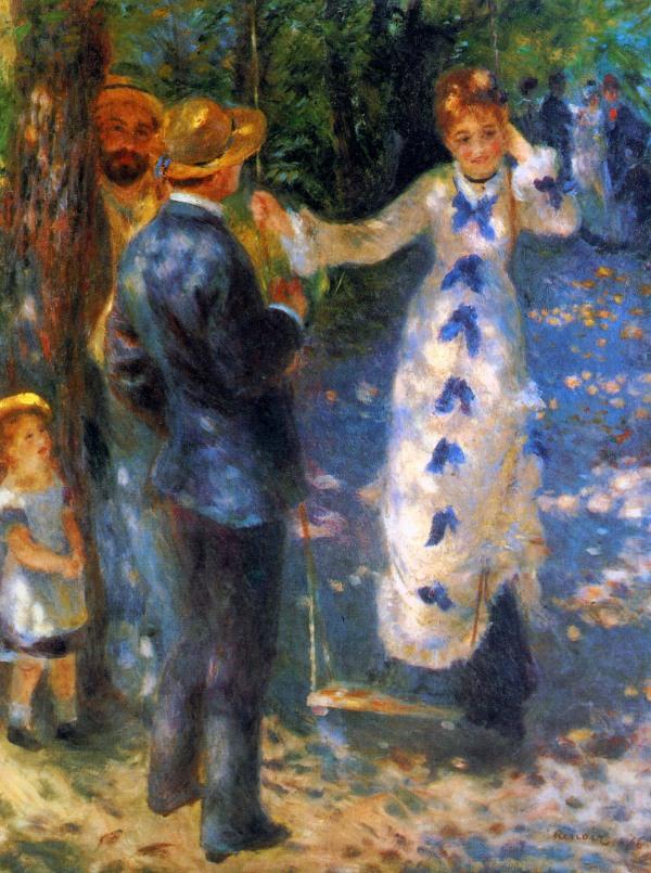 Da Parigi a Torino, il viaggio nel mondo di Renoir in mostra alla GAM